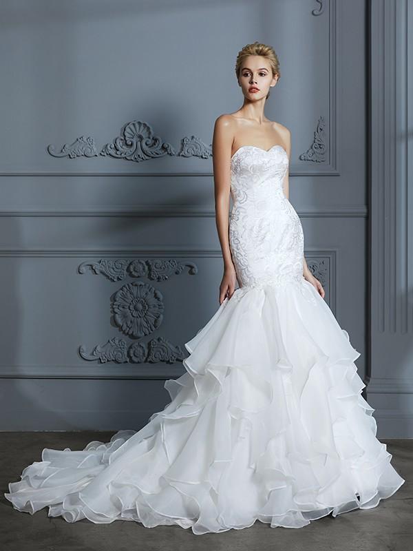 Vestidos de novia xs