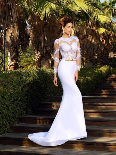 0dadb7b28871 Vestidos de Novia Baratos, Vestidos de Novia Originales y Modernos ...