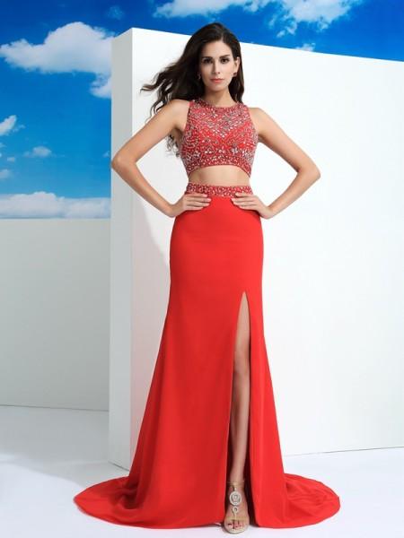 Vestidos De Fiesta Dos Piezas Baratos Comprar Online