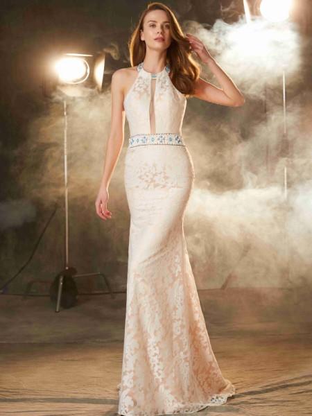 Vestidos boda noche online