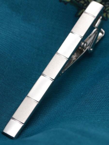 Fashion Iron Tie Clip