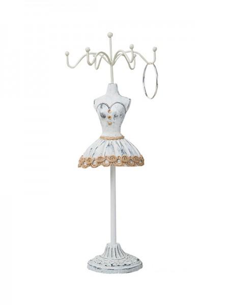 Regalos de boda: estantes de joyería de resina sintética de lujo